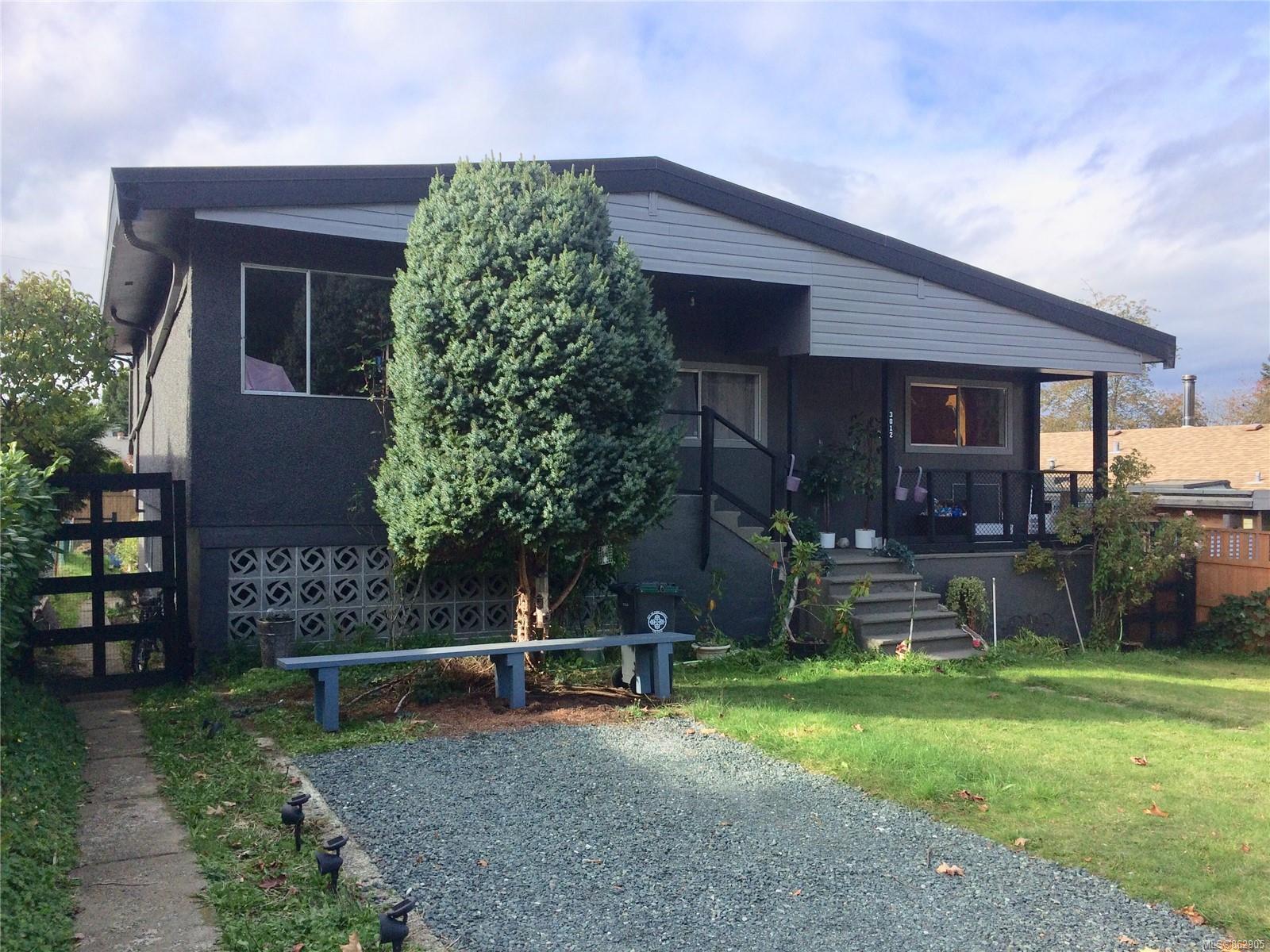 Main Photo: 3012 14th Ave in : PA Port Alberni House for sale (Port Alberni)  : MLS®# 862905