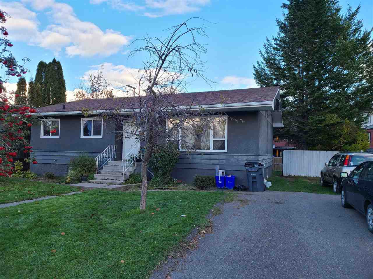 """Main Photo: 1798 TAMARACK Street in Prince George: Van Bow House for sale in """"VAN BOW"""" (PG City Central (Zone 72))  : MLS®# R2529060"""