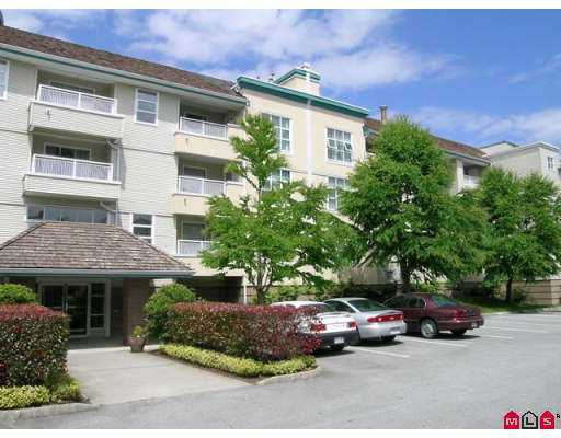 "Main Photo: 214 10038 150TH Street in Surrey: Guildford Condo for sale in ""Mayfield Green"" (North Surrey)  : MLS®# F2715620"