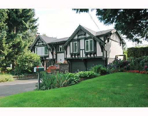 Main Photo: 12038 190TH Street in Pitt_Meadows: Central Meadows House for sale (Pitt Meadows)  : MLS®# V662840