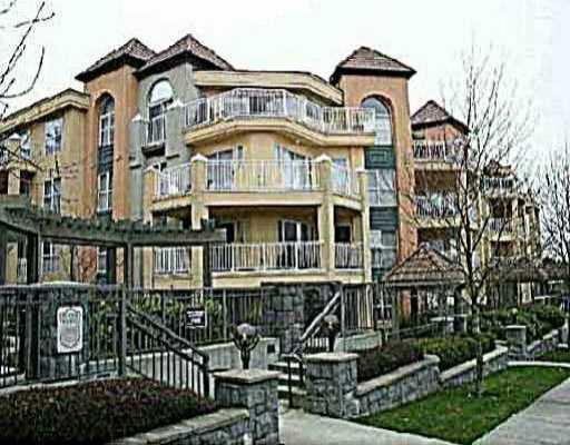 "Main Photo: 201 519 12TH ST in New Westminster: Uptown NW Condo for sale in ""KINGSGATE"" : MLS®# V601240"
