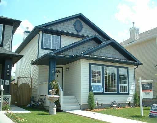 Main Photo:  in CALGARY: Rocky Ridge Ranch Residential Detached Single Family for sale (Calgary)  : MLS®# C3222554