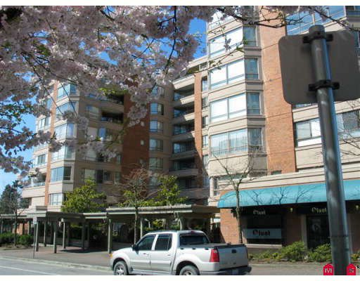 "Main Photo: 310 15111 RUSSELL Avenue in White_Rock: White Rock Condo for sale in ""Pacific Terrace"" (South Surrey White Rock)  : MLS®# F2811011"