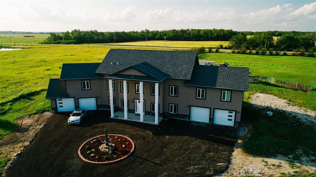 Main Photo: 390 50353 RGE RD 224: Rural Leduc County House for sale : MLS®# E4168852