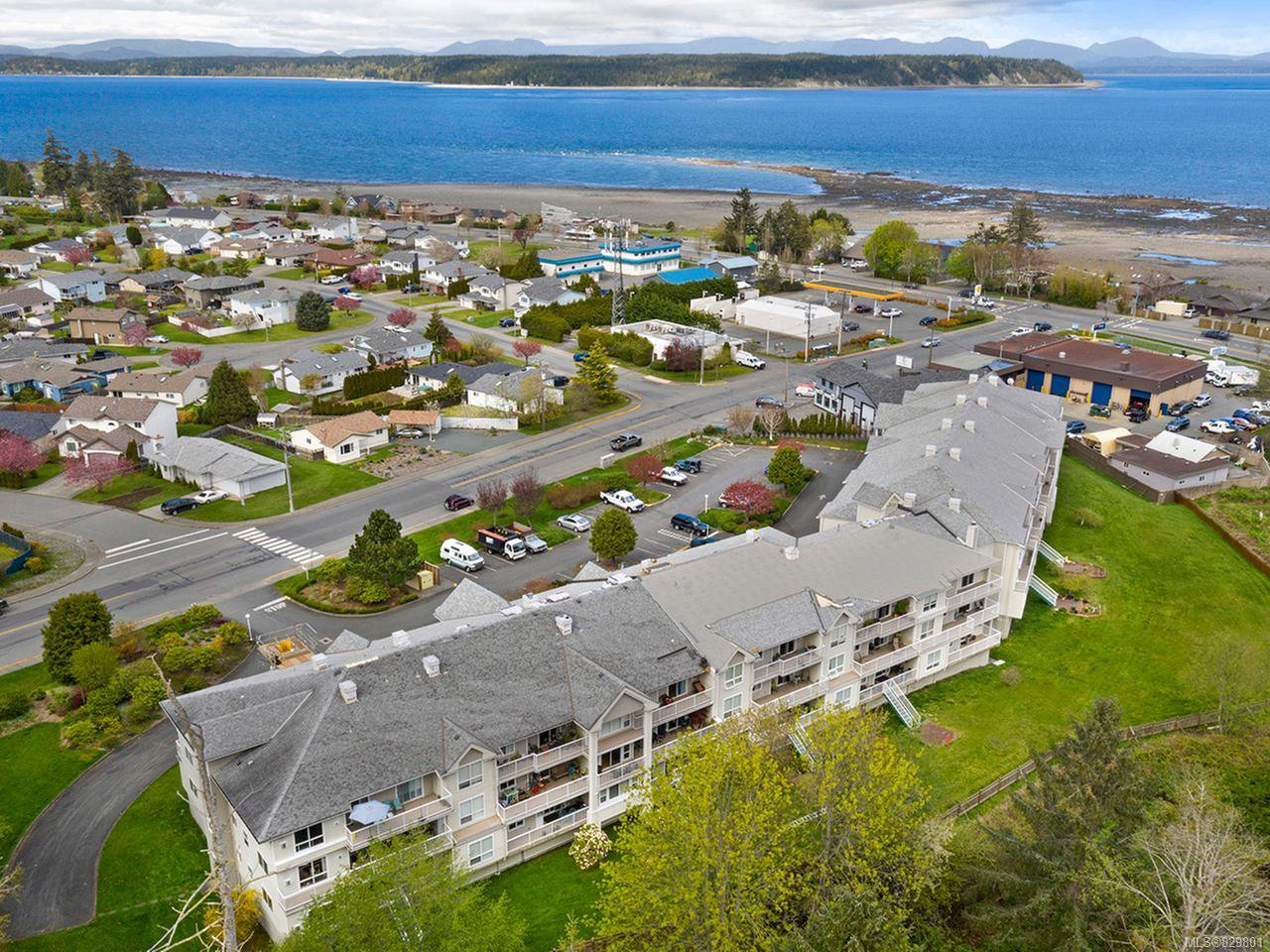 Photo 25: Photos: 311 155 Erickson Rd in CAMPBELL RIVER: CR Willow Point Condo for sale (Campbell River)  : MLS®# 829801