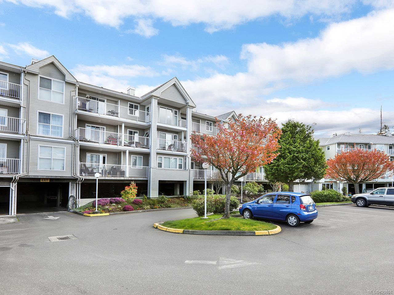 Photo 3: Photos: 311 155 Erickson Rd in CAMPBELL RIVER: CR Willow Point Condo for sale (Campbell River)  : MLS®# 829801