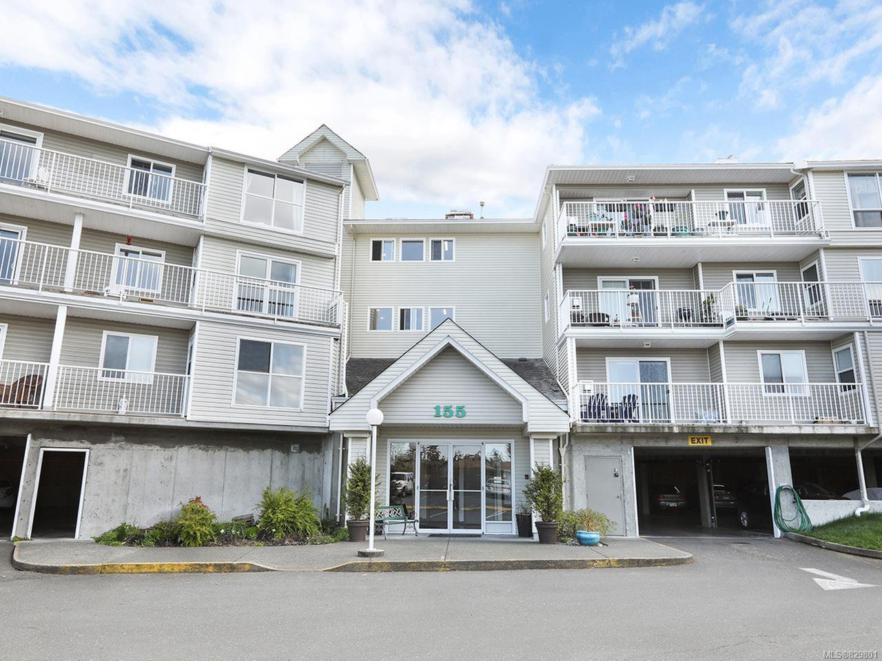 Photo 2: Photos: 311 155 Erickson Rd in CAMPBELL RIVER: CR Willow Point Condo for sale (Campbell River)  : MLS®# 829801