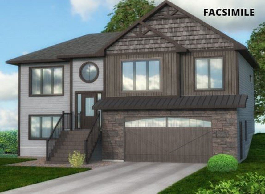 Main Photo: Lot 620 148 Gaspereau Run in Middle Sackville: 25-Sackville Residential for sale (Halifax-Dartmouth)  : MLS®# 202004514