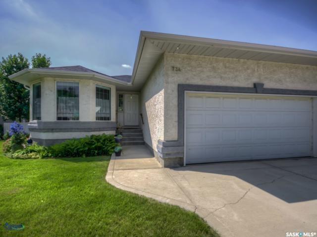 Main Photo: 734 Sun Valley Drive in Estevan: Bay Meadows Residential for sale : MLS®# SK808760