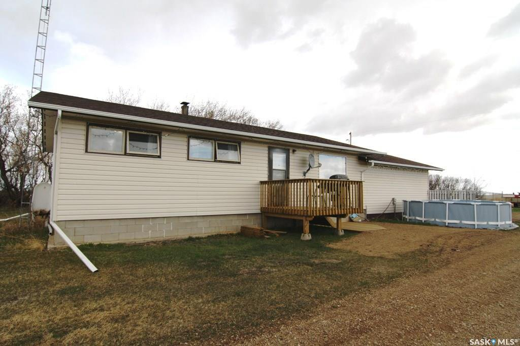 Main Photo: Weikle Acreage RM of Buffalo in Buffalo: Residential for sale (Buffalo Rm No. 409)  : MLS®# SK813499