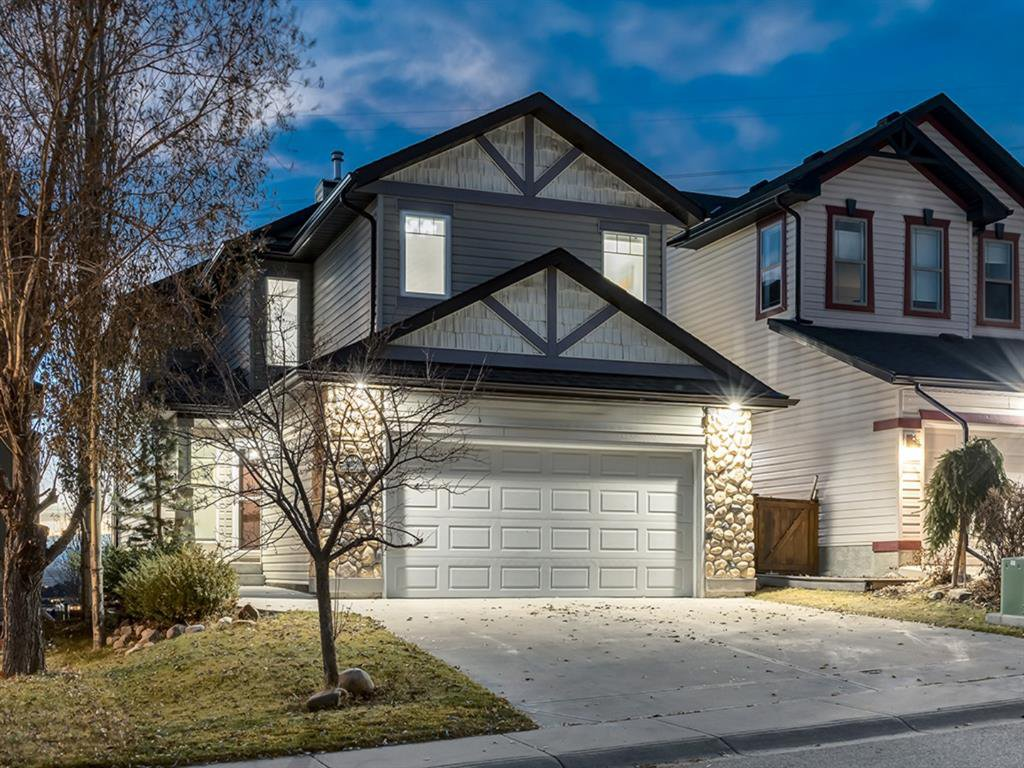 Main Photo: 140 TUSCANY RIDGE Crescent NW in Calgary: Tuscany Detached for sale : MLS®# A1047645