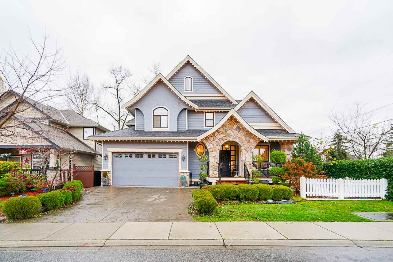 Main Photo: 8302 211 Street in Langley: Willoughby Heights House for sale : MLS®# R2520232