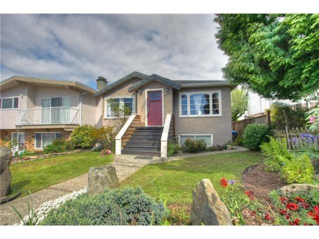 Main Photo: 5160 Inverness St in Vancouver: Knight Condo for sale (Vancouver East)  : MLS®# v826140