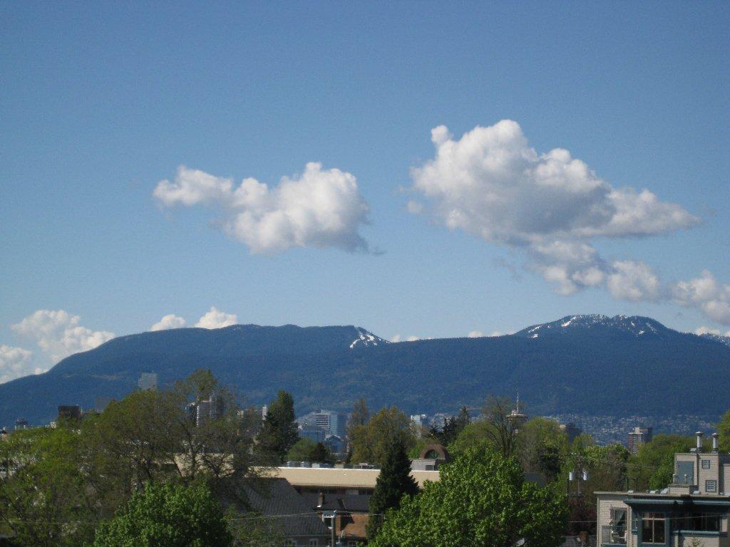 """Main Photo: PH9 688 E 17 Avenue in Vancouver: Fraser VE Condo  in """"Mondella"""" (Vancouver East)  : MLS®# V765003"""