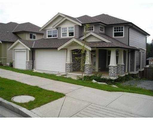 Photo 1: Photos: 23808 133RD AV in Maple_Ridge: Silver Valley House for sale (Maple Ridge)  : MLS®# V770571