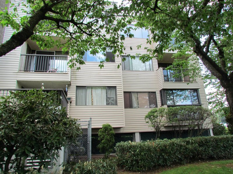 """Main Photo: 308 32733 EAST BROADWAY ST in ABBOTSFORD: Central Abbotsford Condo for rent in """"THE VILLA"""" (Abbotsford)"""