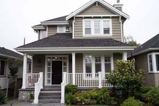 "Main Photo: 2985 W 16TH AV in Vancouver: Kitsilano House for sale in ""KITSILANO"" (Vancouver West)  : MLS®# V868033"