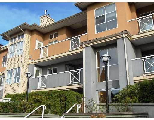 """Main Photo: 206 6676 NELSON Avenue in Burnaby: Metrotown Condo for sale in """"NELSON ON THE PARK"""" (Burnaby South)  : MLS®# V672969"""