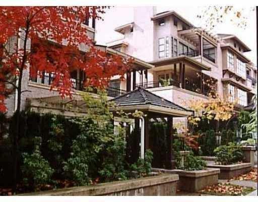 "Main Photo: 209 3788 W 8TH Avenue in Vancouver: Point Grey Condo for sale in ""LA MIRADA"" (Vancouver West)  : MLS®# V689957"