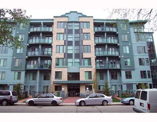 Main Photo: 212 328 21 Avenue SW in CALGARY: Mission Condo for sale (Calgary)  : MLS®# C3330290