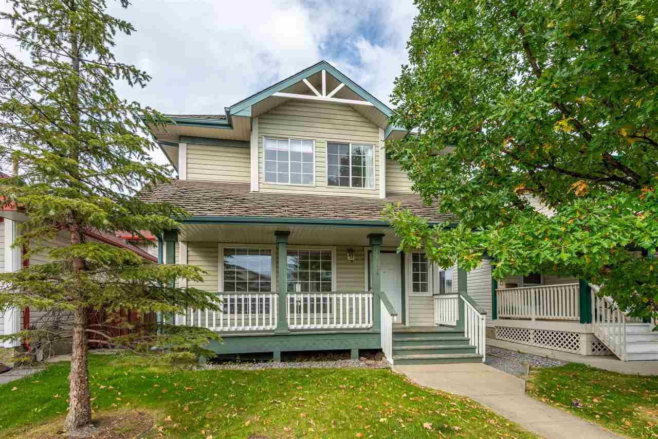 Main Photo: 11724 8 Avenue in Edmonton: Zone 16 House for sale : MLS®# E4172756