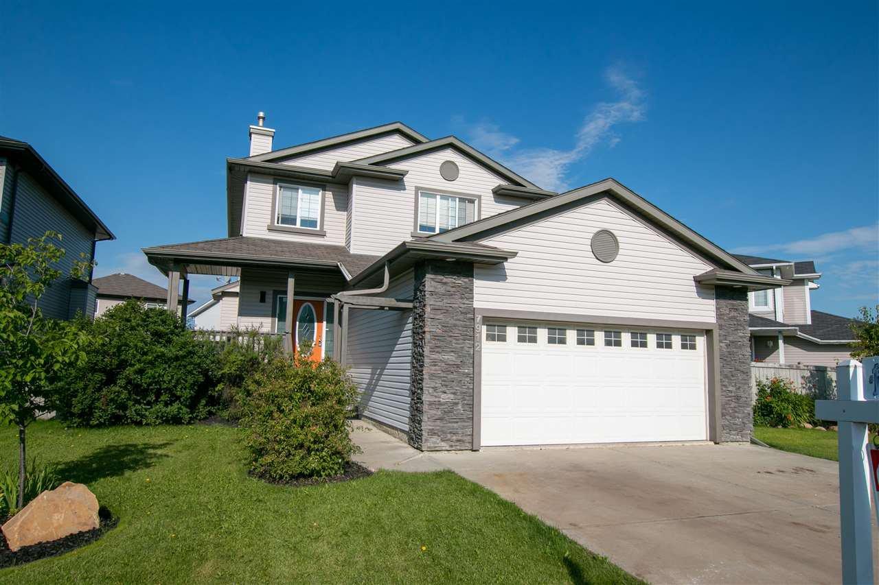 Main Photo: 7912 96 Street: Morinville House for sale : MLS®# E4208417