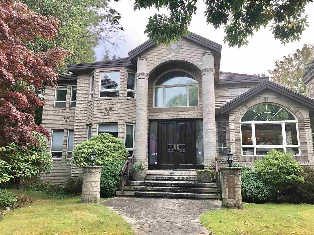 Main Photo: 6712 SELKIRK Street in Vancouver: South Granville House for sale (Vancouver West)  : MLS®# R2498645