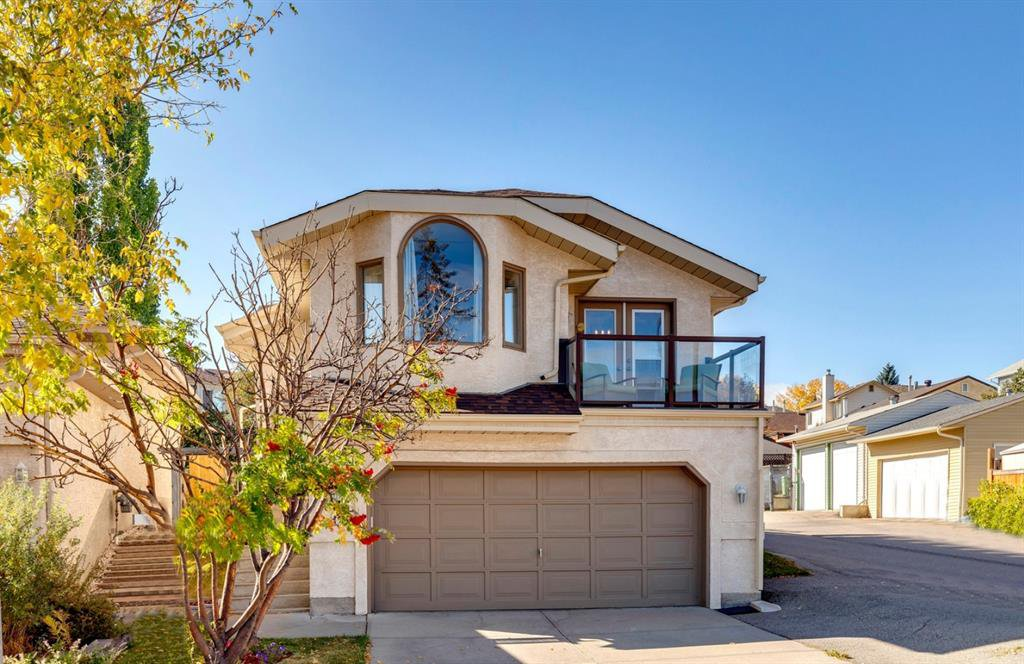 Main Photo: 75 Millbank Road SW in Calgary: Millrise Detached for sale : MLS®# A1037096