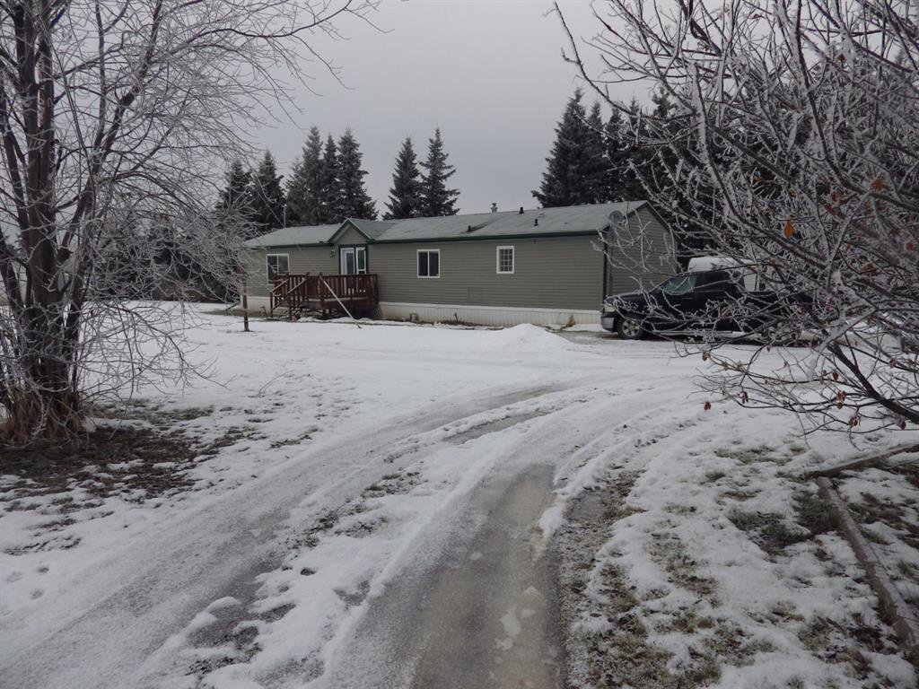 Main Photo: 50026 Highway 53 in Rural Ponoka County: NONE Agri-Business for sale : MLS®# A1054861