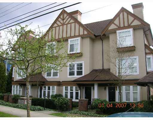 Main Photo: 7238 18TH Ave in Burnaby: Edmonds BE Townhouse for sale (Burnaby East)  : MLS®# V639409