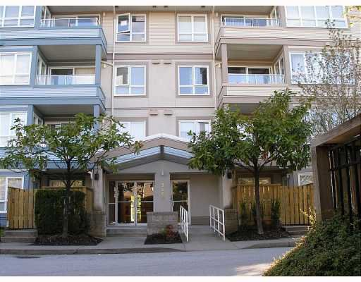 "Main Photo: # 104 - 3480 YARDLEY AVE in Vancouver: Collingwood VE Condo for sale in ""AVALON"" (Vancouver East)  : MLS®# V780578"