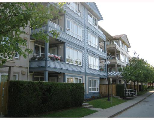 """Photo 2: Photos: # 104 - 3480 YARDLEY AVE in Vancouver: Collingwood VE Condo for sale in """"AVALON"""" (Vancouver East)  : MLS®# V780578"""