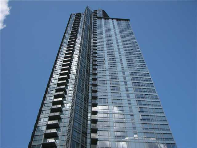 """Main Photo: # 807 833 SEYMOUR ST in Vancouver: Downtown VW Condo for sale in """"CAPITAL"""" (Vancouver West)  : MLS®# V896603"""
