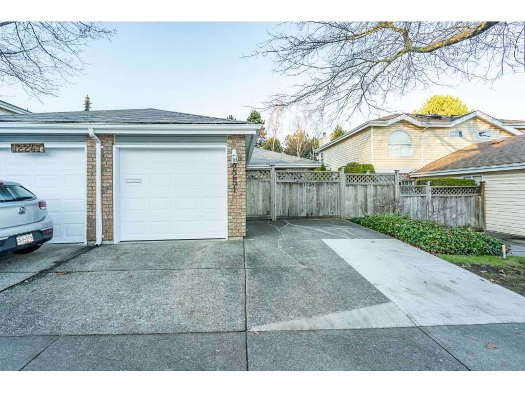 """Main Photo: 12251 92 Avenue in Surrey: Queen Mary Park Surrey Townhouse for sale in """"ORCHARD LAKE"""" : MLS®# R2421164"""