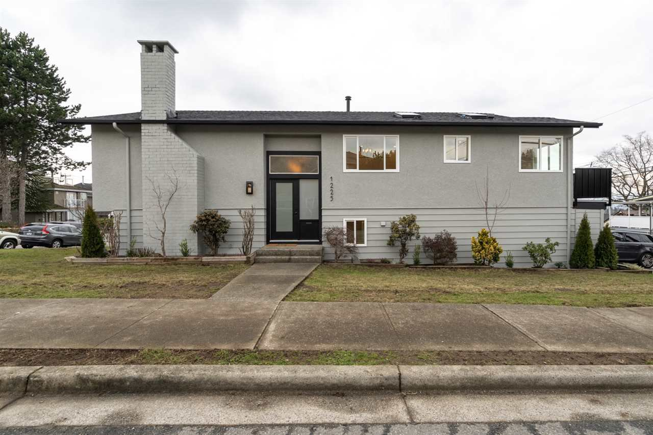 Main Photo: 1225 E 35TH Avenue in Vancouver: Knight House for sale (Vancouver East)  : MLS®# R2436468
