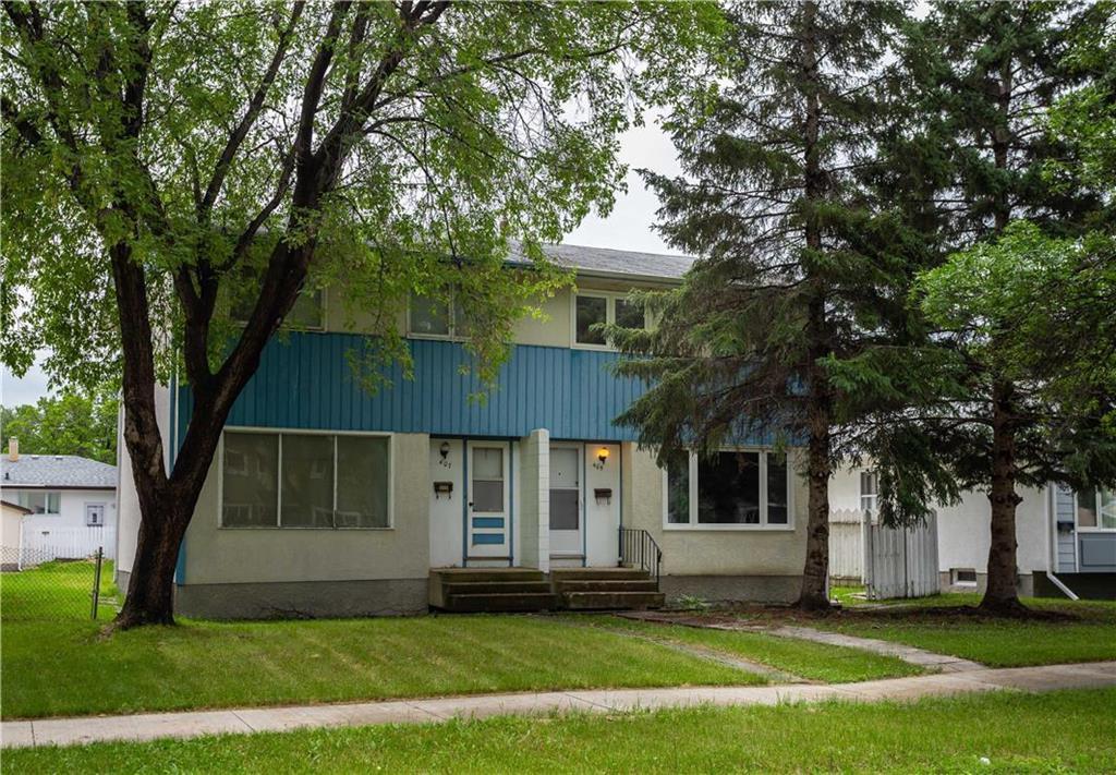 Main Photo: 405 Keenleyside Street in Winnipeg: East Elmwood Residential for sale (3B)  : MLS®# 202015318