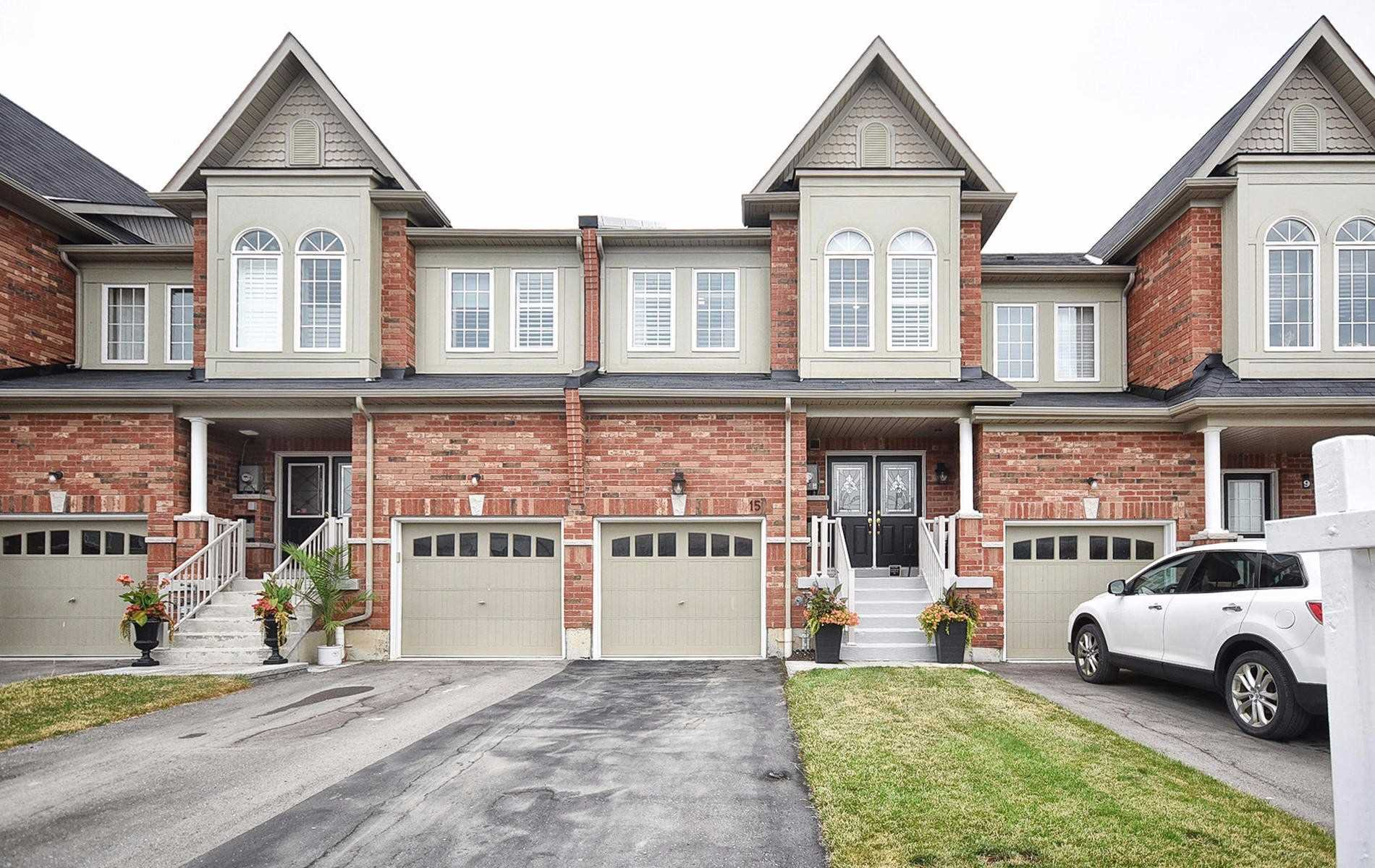 Main Photo: 15 Clarinet Lane in Whitchurch-Stouffville: Stouffville House (2-Storey) for sale : MLS®# N4833156