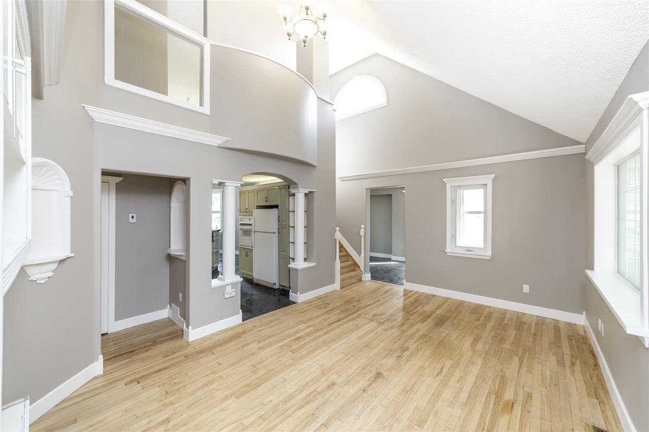 Main Photo: 11313 126 Street in Edmonton: Zone 07 House for sale : MLS®# E4211117