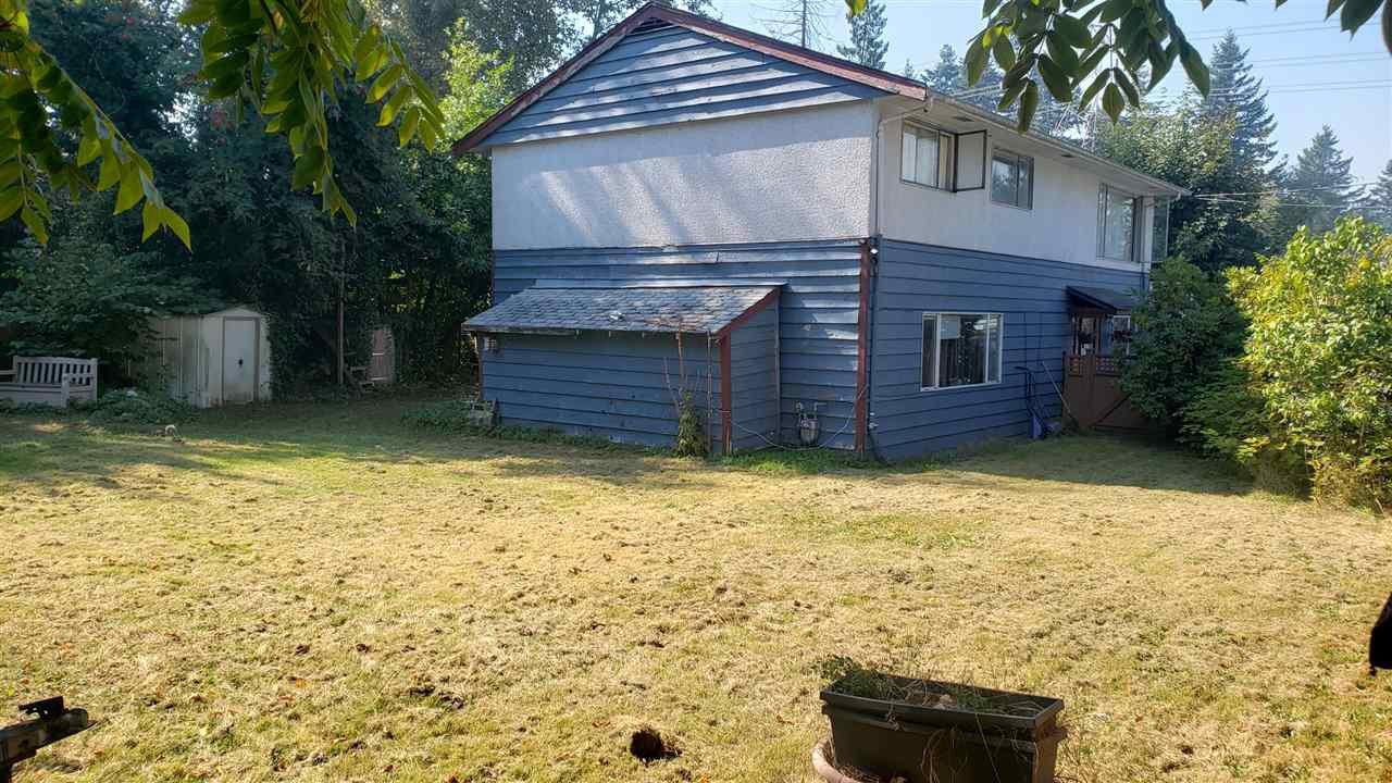 "Main Photo: 14156 PARK Drive in Surrey: Bolivar Heights House for sale in ""bolivar heights"" (North Surrey)  : MLS®# R2493525"