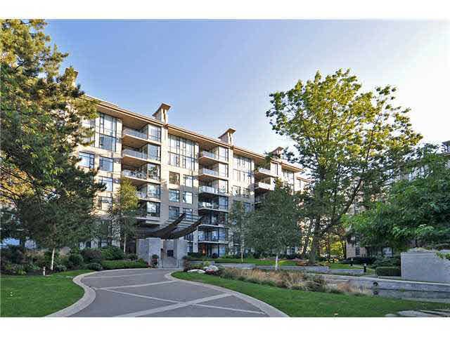 Main Photo: 604 4759 VALLEY DRIVE in : Quilchena Condo for sale : MLS®# V907867
