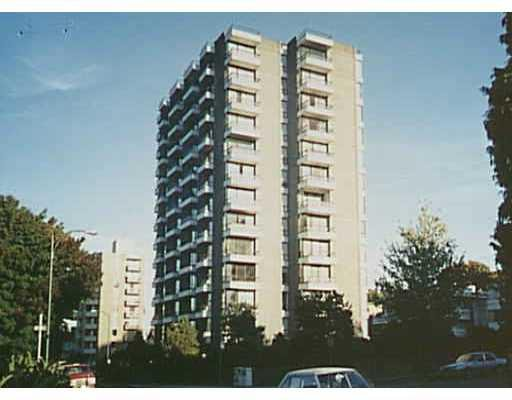 """Main Photo: 807 2370 W 2ND Avenue in Vancouver: Kitsilano Condo for sale in """"CENTURY  HOUSE"""" (Vancouver West)  : MLS®# V796883"""
