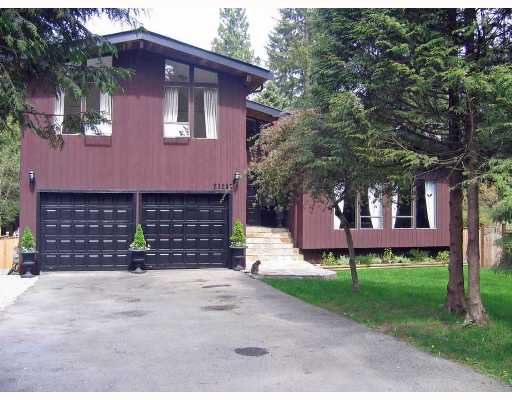 Main Photo: 23245 DOGWOOD Ave in Maple Ridge: East Central House for sale : MLS®# V642114