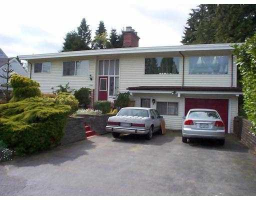 """Main Photo: 1740 BOWMAN Avenue in Coquitlam: Harbour Place House for sale in """"HARBOUR/CHINESIDE"""" : MLS®# V648346"""