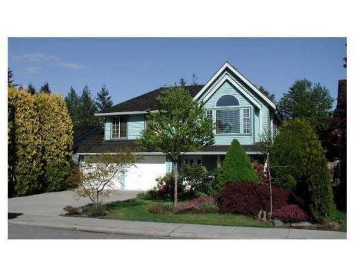 Main Photo: 12382 NIKOLA ST in Pitt Meadows: House for sale : MLS®# V865607