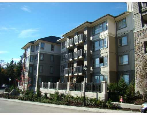 """Photo 3: Photos: 509 2951 SILVER SPRINGS Boulevard in Coquitlam: Westwood Plateau Condo for sale in """"TANTALUS"""" : MLS®# V674448"""