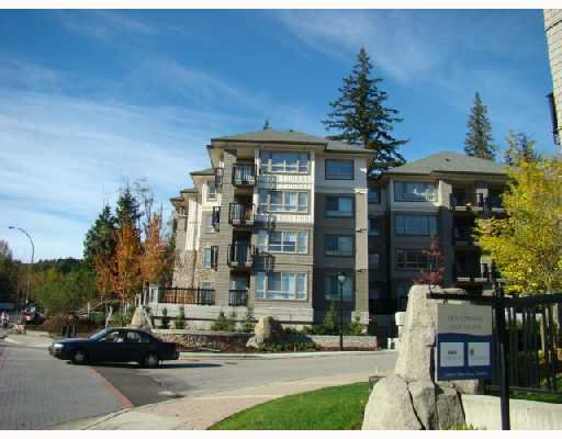 """Photo 2: Photos: 509 2951 SILVER SPRINGS Boulevard in Coquitlam: Westwood Plateau Condo for sale in """"TANTALUS"""" : MLS®# V674448"""