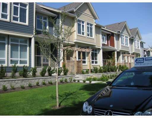 Main Photo: 3570 WINDSOR ST in Vancouver: Condo for sale : MLS®# V761699