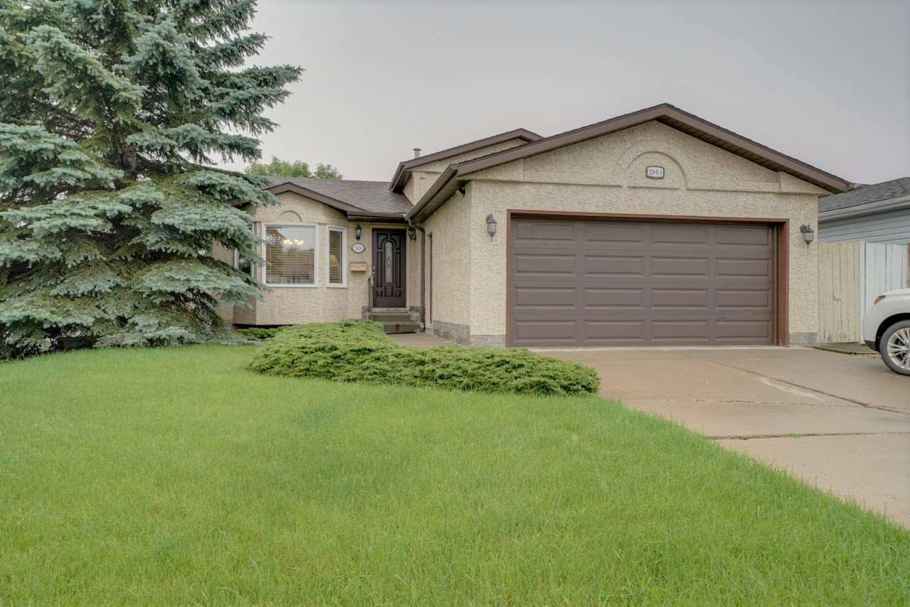 Main Photo: 2804 37 Street NW in Edmonton: Zone 29 House for sale : MLS®# E4166784