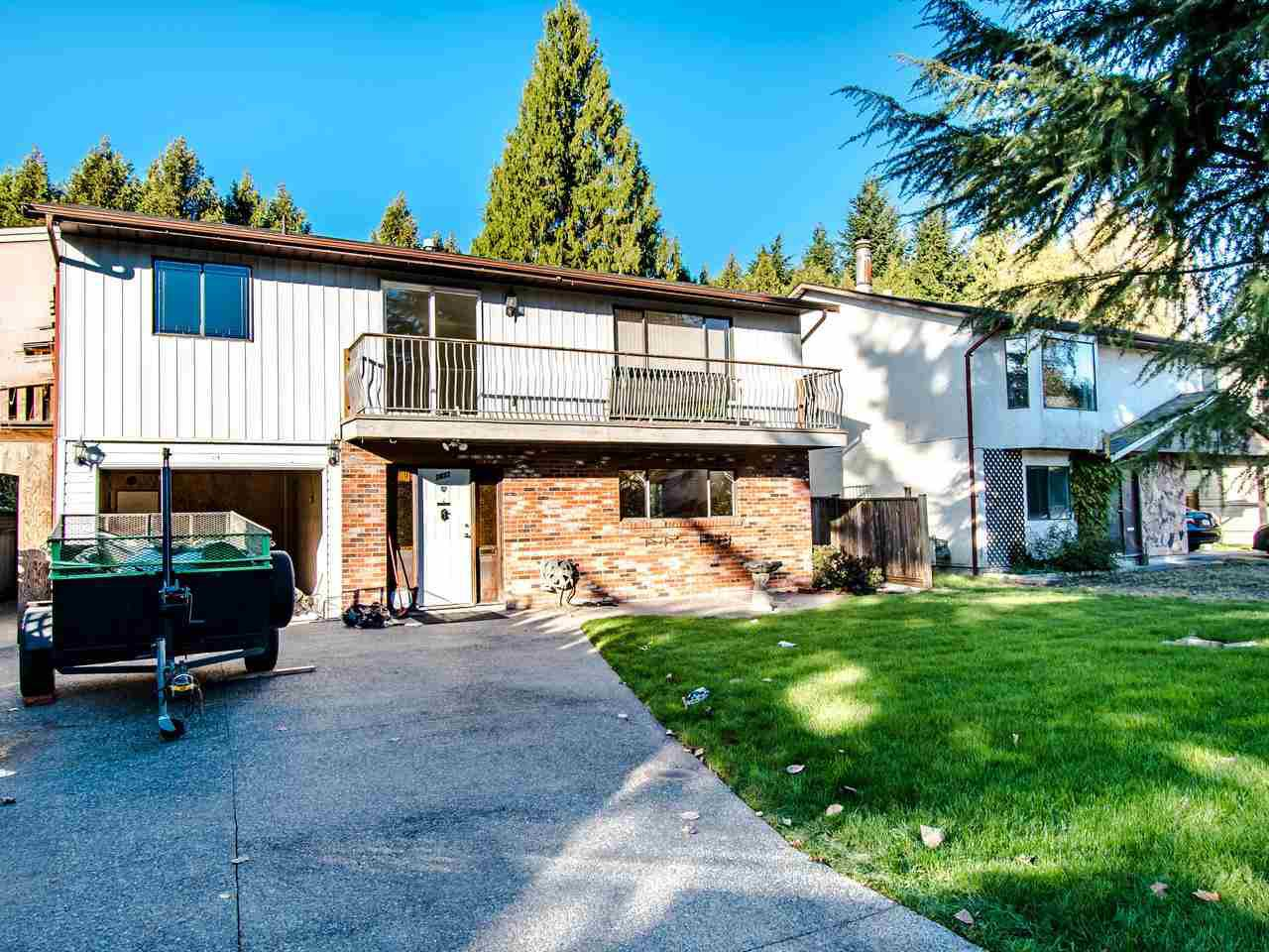Main Photo: 2827 COMMONWEALTH Street in Port Coquitlam: Glenwood PQ House for sale : MLS®# R2417210
