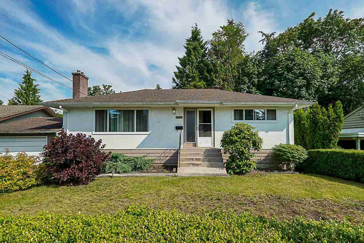 Main Photo: 10914 MCADAM ROAD in Delta: Nordel House for sale (N. Delta)  : MLS®# R2337332